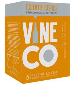 Estate Series wine kit