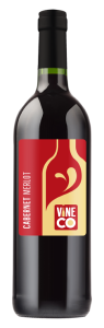 Estate Series Cabernet Merlot wine kit