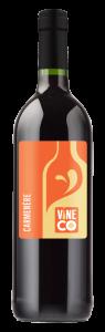Estate Series Carmenere wine kit