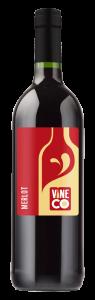 Estate Series Merlot wine kit