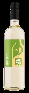 Estate Series Pinot Grigio wine kit