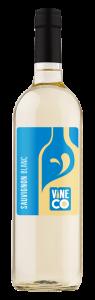 Estate Series Sauvignon Black wine kit