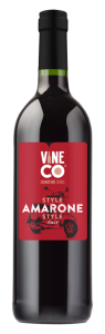 Signature Series Amarone Style wine kit