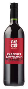 Signature Series Cabernet Sauvignon wine kit
