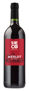 Signature Series Merlot wine kit