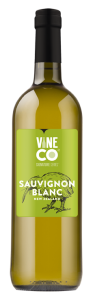 Signature Series Sauvignon Blanc wine kit