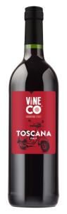 Signature Series Toscana wine kit