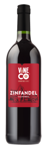 Signature Series Zinfandel wine kit